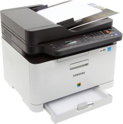 Imprimante laser couleur Samsung SL-C480FW