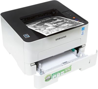 Imprimante laser noir et blanc Samsung SL-M2835DW