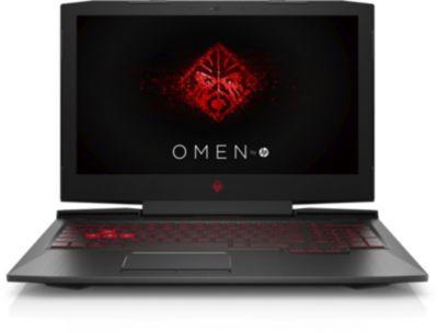 PC Gamer HP OMEN 15-ce008nf