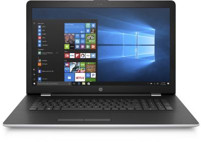 Ordinateur portable HP 17-bs032nf