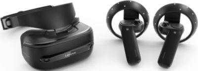 Casque de réalité virtuelle lenovo explorer
