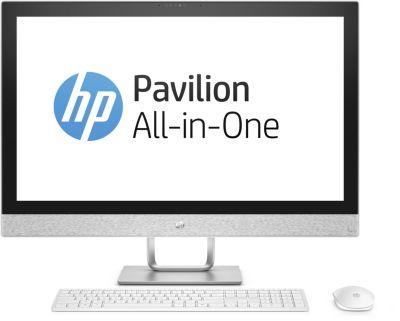 Ordinateur tout-en-un HP Pavilion 27-r075nf