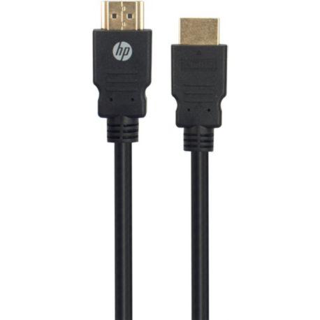 Câble HP HDMI / HDMI 3m noir