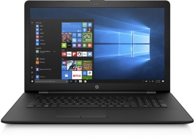 Ordinateur portable HP 17-bs078nf