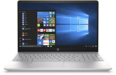 Ordinateur portable HP Pavilion 15-ck002nf