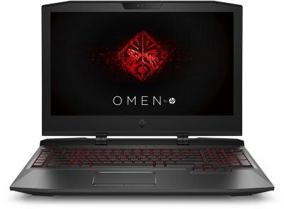 PC Gamer HP OMEN 17-ap001nf