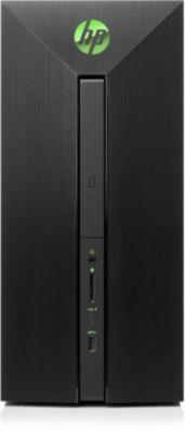 PC Gamer HP 580-100nf