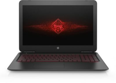 PC Gamer HP Omen 15-ax247nf