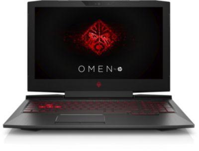 PC Gamer HP Omen 15-ce030nf