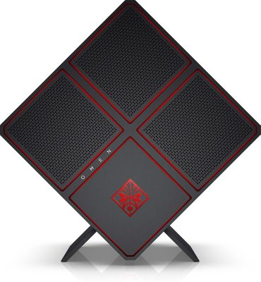 PC Gamer HP Omen 900-203nf