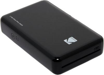 Imprimante photo portable Kodak Mobile Print 2 Noire