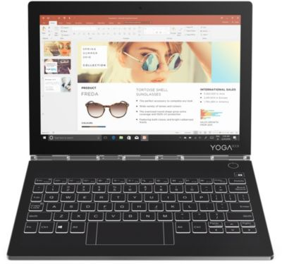 Ordinateur portable Lenovo Yoga Book-J912F