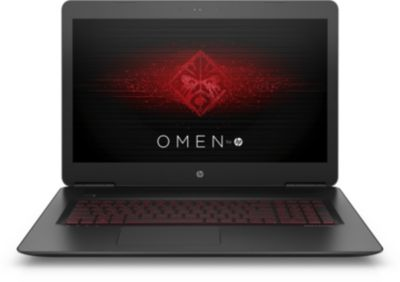 PC Gamer HP Omen 17-w257nf