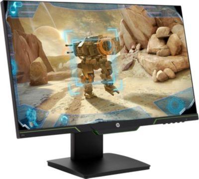 Ecran PC Gamer HP 25x