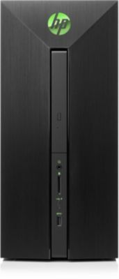PC Gamer HP 580-120nf