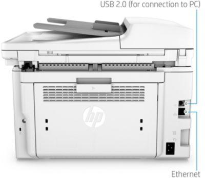 Imprimante laser noir et blanc HP LaserJet Pro M148dw