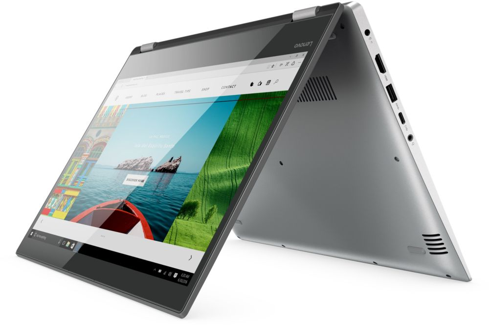 PC 2 en 1 Lenovo Yoga 520
