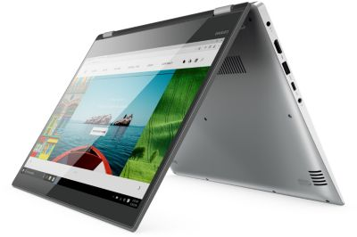 Ordinateur portable Lenovo YOGA 520-14IKBR -489