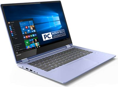 Ordinateur portable Lenovo YOGA 530-14IKB