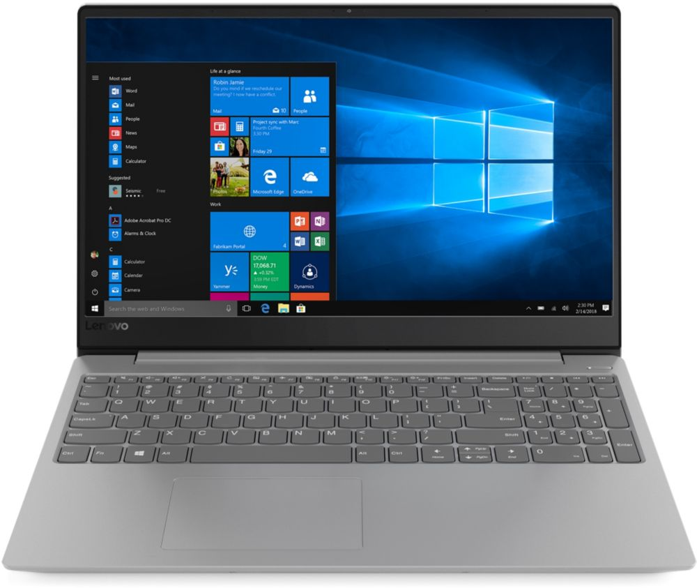 PC portable Lenovo Ideapad 300s