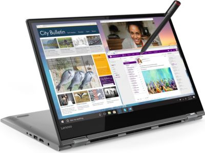 Ordinateur Portable lenovo yoga 530-14arr - 032