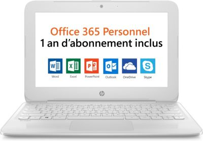 Ordinateur portable HP Stream 11-ah014nf