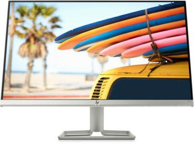 Ecran PC HP 24fw avec Haut parleurs intégrés