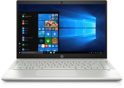 Ordinateur portable HP Pavillon 14-ce0014nf