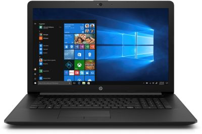 Ordinateur portable HP 17-by0010nf