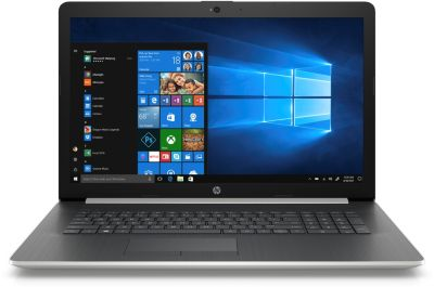 Ordinateur Portable hp 17-Ca0006nf
