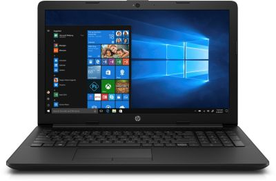 Ordinateur portable HP 15-da0009nf