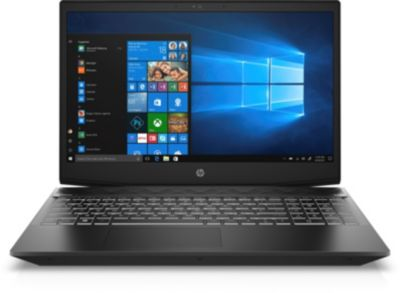 PC Gamer HP Pavillon Gaming 15-cx0010nf