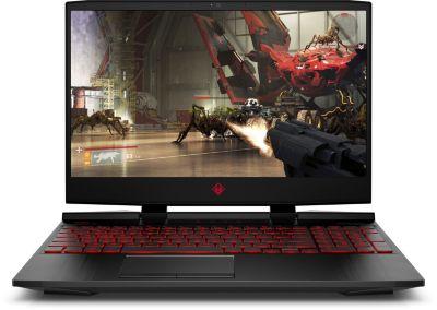 PC Gamer HP OMEN 15-dc0018nf