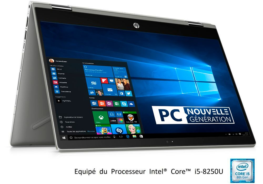 Ordinateur portable HP Pavilion