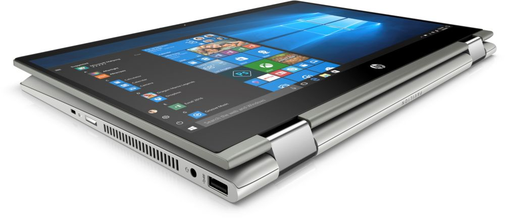 PC HP Pavilion x360 14-cd0999nf