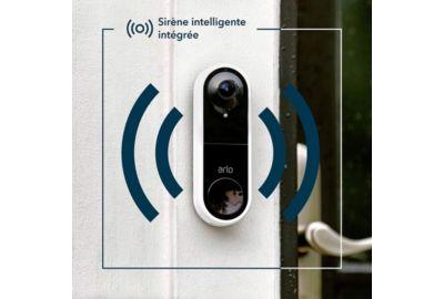 PORTIER ARLO Vidéo Doorbell AVD1001