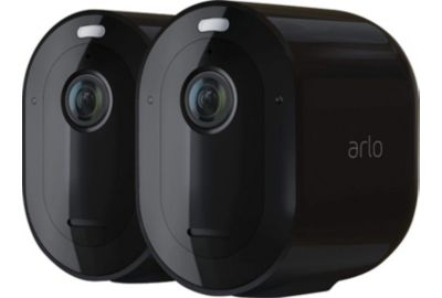 Caméra ARLO Pro 3 Black Kit de 2 cam VMS4240B