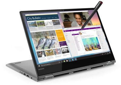 Ordinateur portable Lenovo YOGA 530-14ARR-091