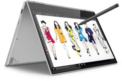 Ordinateur portable Lenovo YOGA c730-13IWL-779