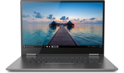 Ordinateur portable Lenovo YOGA C730-15IWL-757