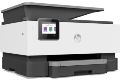 Multi Jet d'enc HP Office Jet Pro 9014