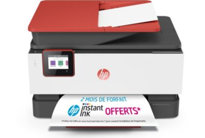 Multi Jet d'enc HP Office Jet Pro 9016