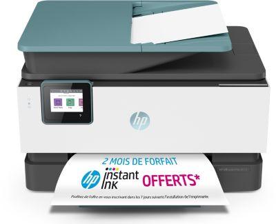 Multifonction HP OfficeJet Pro 9015