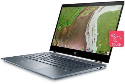 Portable HP X360 14-da0001nf