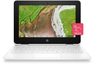 Chromebook HP 11-ae100nf x360