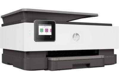 Multi Jet d'enc HP Office Jet Pro 8024
