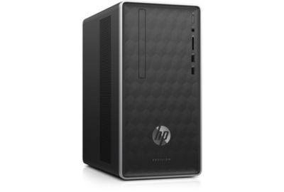 Ordi HP 590-p0103nf