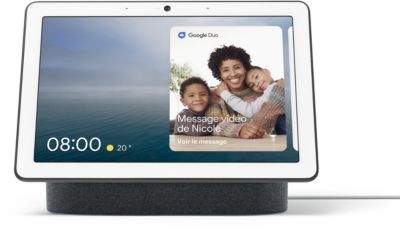 Photo de google-nest-hub-max
