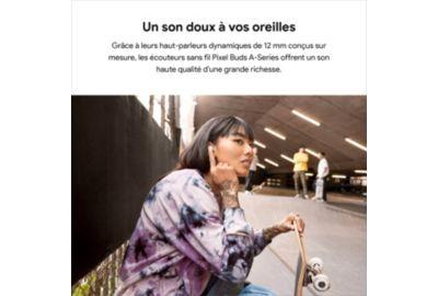 Ecouteur GOOGLE Pixel Buds A-Series