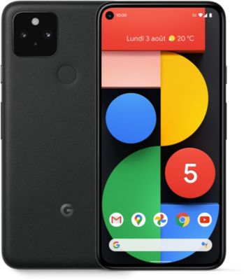 Photo de google-pixel-5